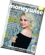 Moneywise - January 2017