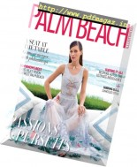 Palm Beach Illustrated - February 2017