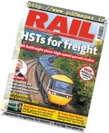 Rail - 15 February 2017