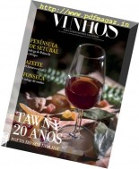 Revista de Vinhos - Janeiro 2017