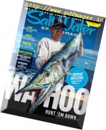 Salt Water Sportsman - March 2017