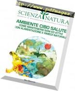 Scienza Natura - Gennaio 2017