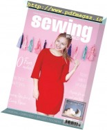 Sewing World - March 2017