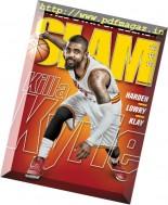 Slam Magazine - April 2017