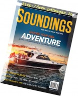 Soundings - March 2017