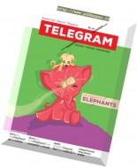 Telegram Magazine - January 2017