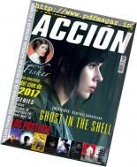 Accion Cine-Video - Febrero 2017