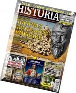 Allt Om Vetenskap Tema Historia - Nr.1, 2017