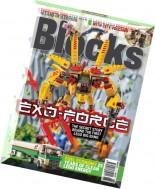 Blocks Magazine - March 2017