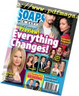 CBS Soaps In Depth - 20 February 2017