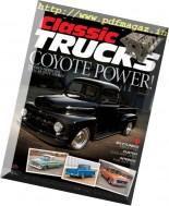 Classic Trucks - May 2017