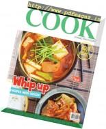 Cook Magazine - January 2017