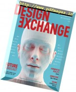 Design Exchange - Issue 13, 2016
