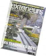Exterieurs Design - Nr.55, 2017
