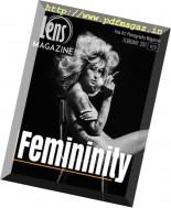 Lens Magazine - February 2017