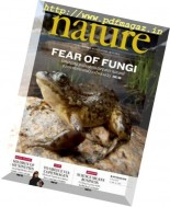 Nature Magazine - 12 april 2012