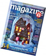 Sainsbury's Magazine - November 2016