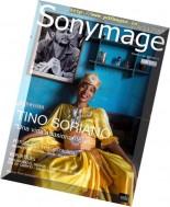 Sonymage - Issue 30, Septiembre-Diciembre 2016