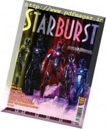 Starburst - March 2017