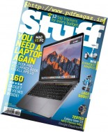Stuff South Africa - March 2017
