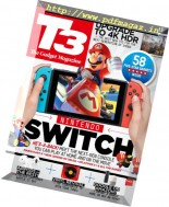 T3 UK - March 2017