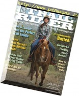 The Trail Rider - March 2017