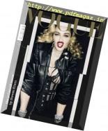 Vogue Italia - Febbraio 2017