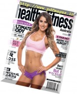 Women's Health and Fitness - March 2017