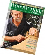 Woodworking Crafts - March 2017