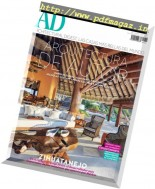 Architectural Digest Mexico - Febrero 2017