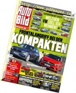 Auto Bild Germany - 17 Februar 2017