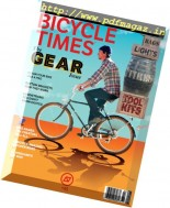 Bicycle Times - March 2017