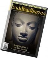 Buddhadharma - Spring 2017