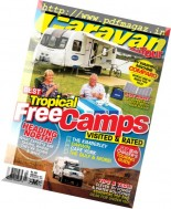 Caravan and Motorhome On Tour - Issue 243, 2017