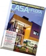 Casa & Flora - Ed. 80, 2014