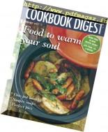 Cookbook Digest - February 2017