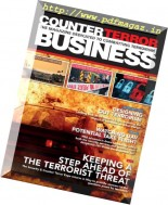 Counter Terror Business - Issue 29, 2017