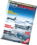 India Strategic - February 2017