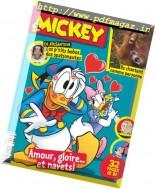 Le Journal de Mickey - 8 Fevrier 2017