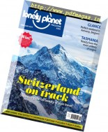 Lonely Planet Asia - February 2017