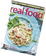 Lunds & Byerlys Real Food - Spring 2017