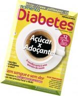 Momento Diabetes - Brazil - Outubro-Novembro 2016