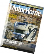 Motor Home - March 2017