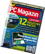 PC Magazin - Marz 2017