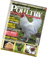 Practical Poultry - Issue 160, March 2017
