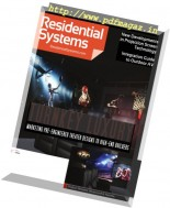 Residential Systems - March 2017