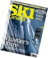 Ski Canada - Winter 2017