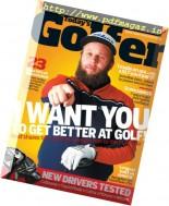 Today's Golfer UK - April 2017