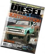 Ultimate Diesel Builders Guide - February-March 2017