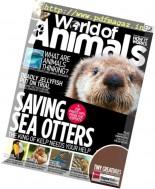 World of Animals - Issue 43, 2017